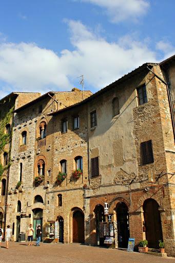 San Gimignano: da non perdere!