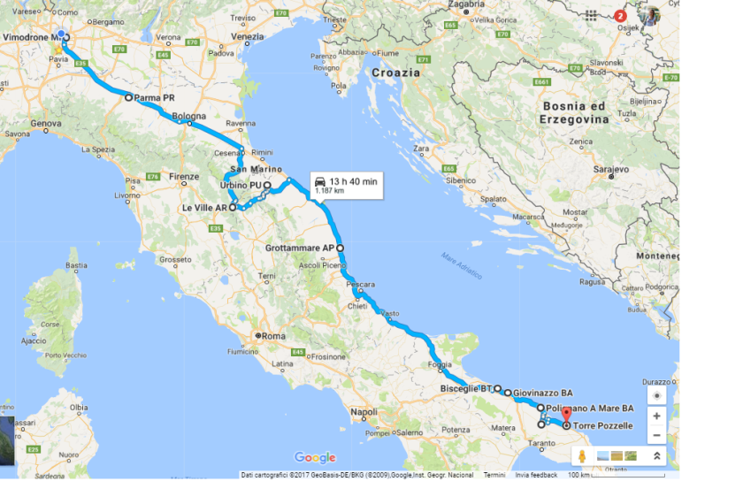da-vimodrone-mi-a-torre-pozzelle-ostuni-br-google-maps