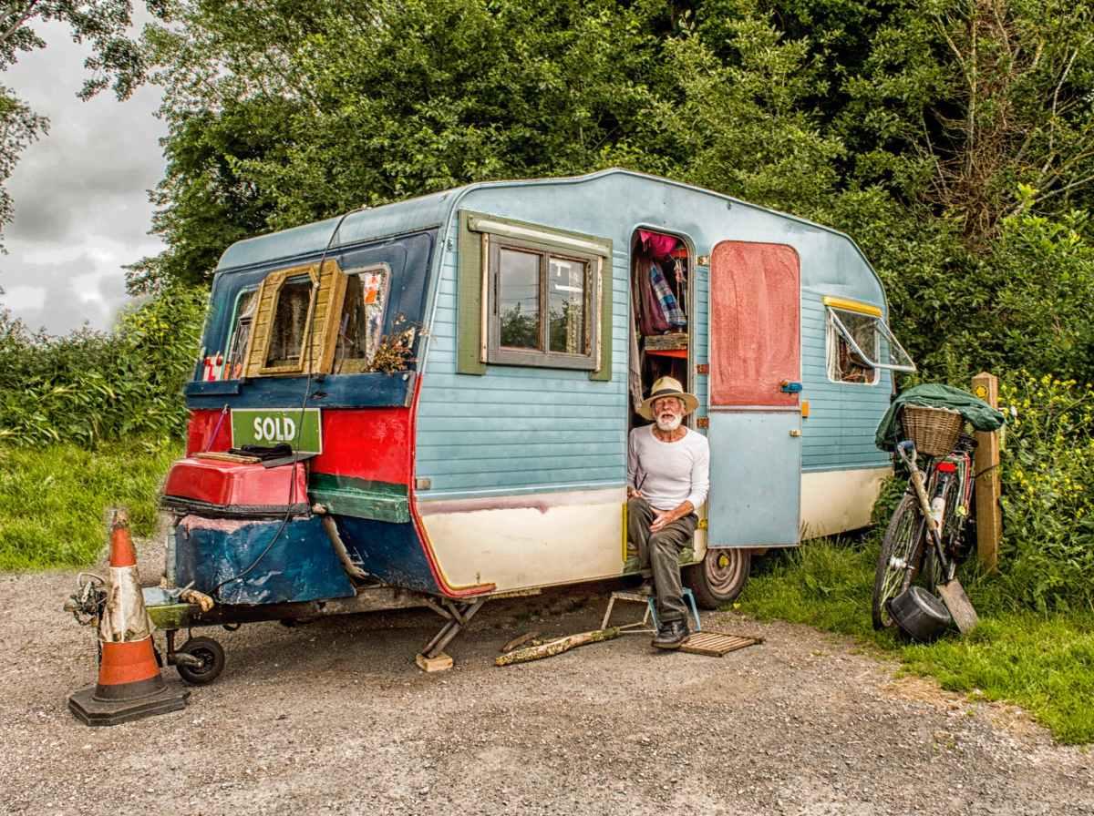 Conviene acquistare un camper vecchio?