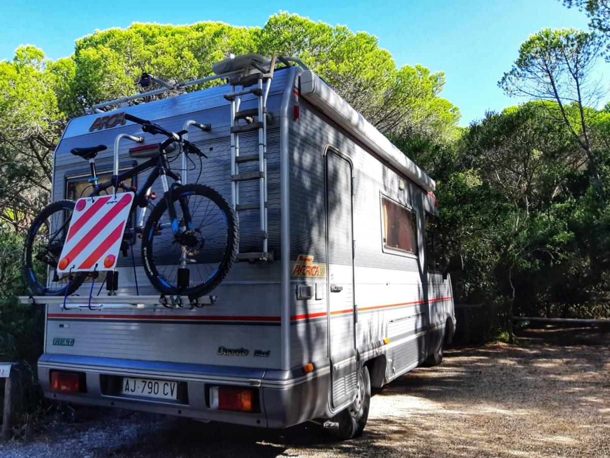 Perché andare in campeggio in Maremma? Prima tappa Estate 2018